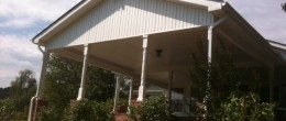 Carport Addition